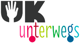 UK unterwegs Logo